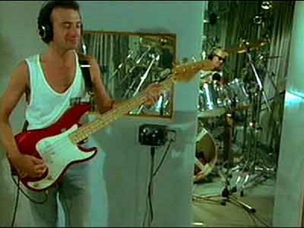 Fender Precision Elite Bass