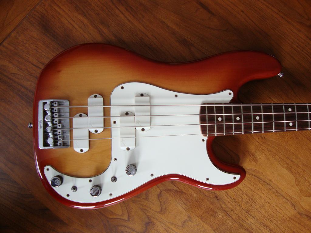 Fender Precision Elite Bass 2 Humbuckers Coil Split Wiring Diagram For Ii